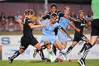 Sky Blue FC vs FC Gold Pride September 01 2010