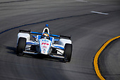 Verizon IndyCar Series<br /> ABC Supply 500<br /> Pocono Raceway, Long Pond, PA USA<br /> Saturday 19 August 2017<br /> Esteban Gutierrez, Dale Coyne Racing Honda<br /> World Copyright: Phillip Abbott<br /> LAT Images
