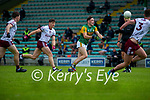 Paudie Clifford, Kerry during the Allianz Football League Division 1 South Round 1 match between Kerry and Galway at Austin Stack Park in Tralee.