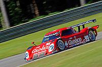 17-19  July, 2009, Birmingham, Alabama USA.#99 Gainsco/Bob Stallings Racing Pontiac/Riley of Jon Fogarty & Alex Gurney.©2009 F.Peirce Williams, USA.