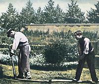 Политый поливальщик (1895)