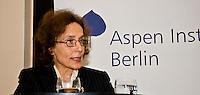 The ASPEN Institute Berlin