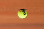 Illustration ball tennis