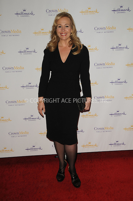 WWW.ACEPIXS.COM . . . . .  ....January 14 2012, LA....Actress Genie Francis arriving at the 2012 TCA winter press tour - Hallmark evening gala held at the Tournament House on January 14, 2012 in Pasadena, California....Please byline: PETER WEST - ACE PICTURES.... *** ***..Ace Pictures, Inc:  ..Philip Vaughan (212) 243-8787 or (646) 679 0430..e-mail: info@acepixs.com..web: http://www.acepixs.com