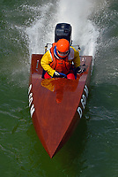60-M    (Outboard Runabout)