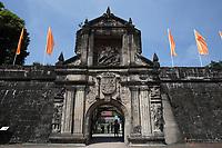 INtramuros, Manila<br /> , Philippines<br /> , 2017