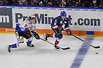 Adler Mannheim - Schwenninger Wild Wings 08.03.2020