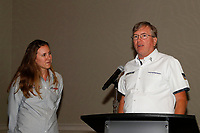 Shea Adam and Ken Payne of Michelin