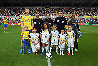 Saturday 28 September 2013<br /> Pictured: <br /> Re: Barclay's Premier League, Swansea City FC v Arsenal at the Liberty Stadium, south Wales.