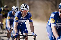 Philippe GILBERT (BEL/Deceuninck-Quick Step)<br /> <br /> Stage 6: Peynier to Brignoles (176km)<br /> 77th Paris - Nice 2019 (2.UWT)<br /> <br /> ©kramon