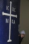 Israel, Jaffa, Greek Orthodox St. Michael's Church