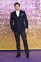 "Michael Fox<br /> arriving for the ""Bohemian Rhapsody"" World premiere at Wembley Arena, London<br /> <br /> ©Ash Knotek  D3455  23/10/2018"