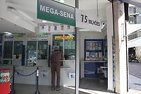 20/11/2020 - MOVIMENTAÇÃO EM CASA LOTÉRICA