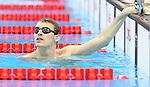 Tyler Mrak, Rio 2016 - Para Swimming // Paranatation.<br /> Team Canada trains at the Olympic Aquatics Stadium // Équipe Canada s'entraîne au Stade olympique de natation. 06/09/2016.