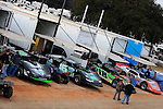 Jan 29, 2010; 5:08:22 PM; Waynesville, GA., USA; The Southern All Stars Racing Series running The Super Bowl of Racing VI at Golden Isles Speedway.  Mandatory Credit: (thesportswire.net)