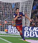 2016.02.14 La Liga FC Barcelona v Celta