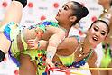 "Rhythmic Gymnastics: Japanese Rhythmic Gymnastics Team ""Fairy Japan POLA"""