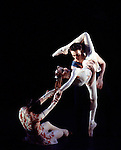 English National Ballet My Brother, My Sisters