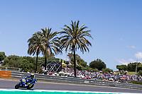 VALENTINO ROSSI - ITALIAN - MOVISTAR YAMAHA MotoGP - YAMAHA<br /> Jerez 05-05-2018 Moto Gp Spagna / Spain<br /> Foto Vincent Guignet / Panoramic / Insidefoto