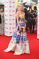 Laura Whitmore<br />  arriving at the Bafta Tv awards 2017. Royal Festival Hall,London  <br /> ©Ash Knotek