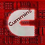 Cummins Columbus, Indiana, Architectural Graphics