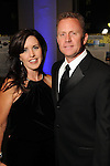 Lynnette and Jared Davis at the Children's Museum Gala at The Corinthian Saturday Oct. 13,2012.(Dave Rossman photo)