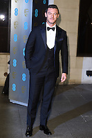Luke Evans<br /> at the 2017 BAFTA Film Awards After-Party held at the Grosvenor House Hotel, London.<br /> <br /> <br /> ©Ash Knotek  D3226  12/02/2017