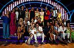 2018 Bailando con las estrellas - Final