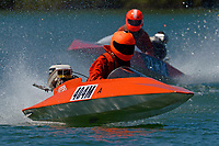 404-M, 21-M   (Outboard Runabout Marathon)