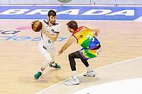 2021.02.07 ACB CB Fuenlabrada VS Unicaja