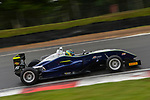 Wade Eastwood - CF Racing Dallara F308 Mercedes HWA