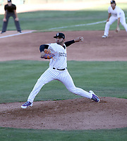 Alfredo Garcia - 2018 Grand Junction Rockies (Bill Mitchell)