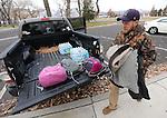 PTK homeless supplies
