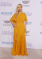 BRENTWOOD, CA - JUNE 11: Fashion designer Rachel Zoe arrives at the 15th Annual Chrysalis Butterfly Ball at a private residence on June 11, 2016 in Brentwood, California.