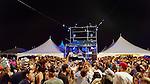 Festival in Bend Oregon