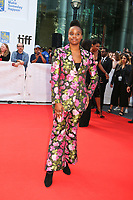 DIRECTOR DEE REES - RED CARPET OF THE FILM 'MUDBOUND' - 42ND TORONTO INTERNATIONAL FILM FESTIVAL 2017