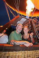 20150116 16 January Hot Air Balloon Cairns