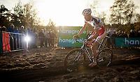Klaas Vantornout (BEL/Sunweb-Napoleon Games)<br /> <br /> GP Zonhoven 2014