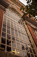 Window to the Church