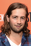 Michael Angarano attends the Opening Night Performance of 'Straight White Men' at the Hayes Theatre on July 23, 2018 in New York City.