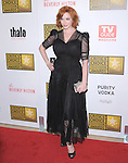 Christina Hendricks  attends The 2nd Annual Critics' Choice Television Awards  held at The Beverly Hilton in Beverly Hills, California on June 18,2012                                                                               © 2012 DVS / Hollywood Press Agency