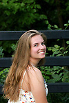 Senior Portrait Julianne