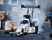 NHRA Mello Yello Drag Racing Series<br /> Toyota NHRA Sonoma Nationals<br /> Sonoma Raceway, Sonoma, CA USA<br /> Sunday 30 July 2017 Antron Brown, Matco Tools, top fuel dragster<br /> <br /> World Copyright: Mark Rebilas<br /> Rebilas Photo
