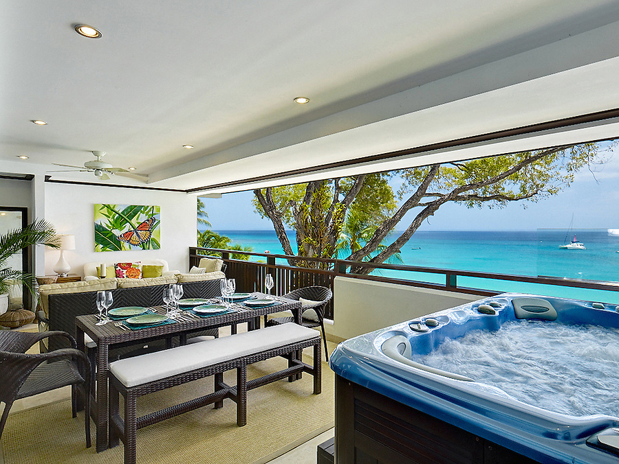 Coral Cove #8, St. James, Barbados