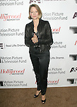 """Jodie Foster at """"Reel Stories, Real Lives"""" Celebration of the Motion Picture & Television Fund's 90 Years of Service to the Community and Recognizes The Hollywood Reporter's Next Generation Class of 2011 held at Milk Studios in Los Angeles, California on November 05,2011                                                                               © 2011 Hollywood Press Agency"""