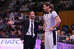 League ENDESA 2015-2016-Game: 29.<br /> FIATC Joventut vs Dominion Bilbao Basket: 73-92.<br /> Sito Alonso & Bogris.