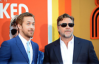 """Premiere of """"The Nice Guys"""""""