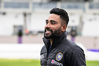 Mohammad Siraj, India during India vs New Zealand, ICC World Test Championship Final Cricket at The Hampshire Bowl on 18th June 2021