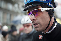 Dwars Door Vlaanderen 2013.David Millar (GBR) ready to go
