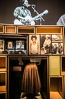 Washington- National Museum of African American History and Culture<br /> musica nera , black music